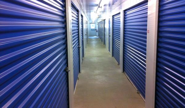 Larry Power Rd Storage