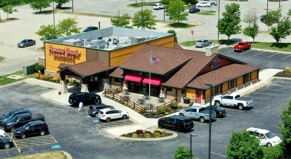 Fireside Financial Acquires Famous Dave's
